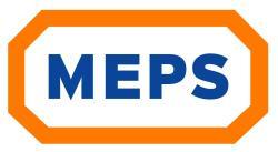 tanda MEPS
