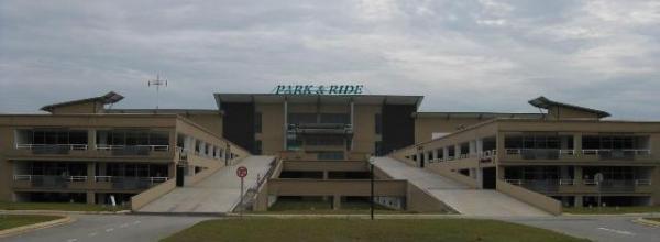 park n ride