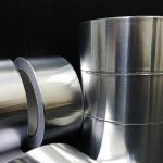 Aluminium Foil Tape Untuk Industri