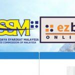 Memperbaharui Pendaftaran SSM Business Online