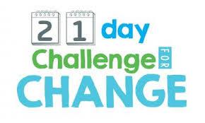 cabaran 21 hari