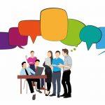 10 Rahsia Komunikasi Yang Hebat