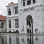 Mari Melawat Muzium Sultan Abu Bakar,Pekan Pahang