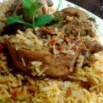 Nasi Ayam Penyet Serambi Rasa Terbaik!