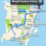 Nasi Kandar Beratur Pulau Pinang