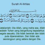Doa Surah Murah Rezeki dan Cepat Kaya