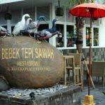 Kedai Makanan di Bali