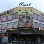 Hotel de Art di Shah Alam
