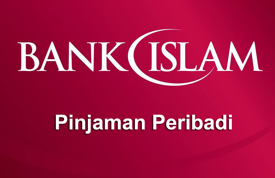 Pinjaman Peribadi Bank Islam
