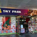 sky park labuan