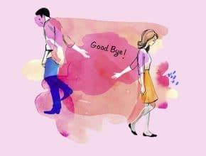 cara untuk move on