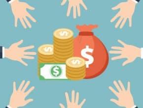 perbelanjaan pendapatan