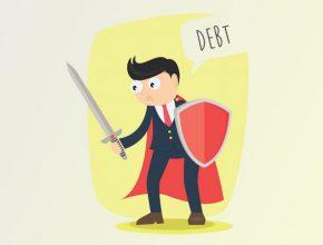 urusan hutang