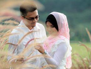 istikhara utk husband wife