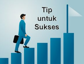 tip untuk sukses